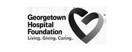 Georgetown Hospital Foundation Logo