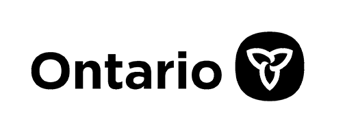 Province of Ontario logo